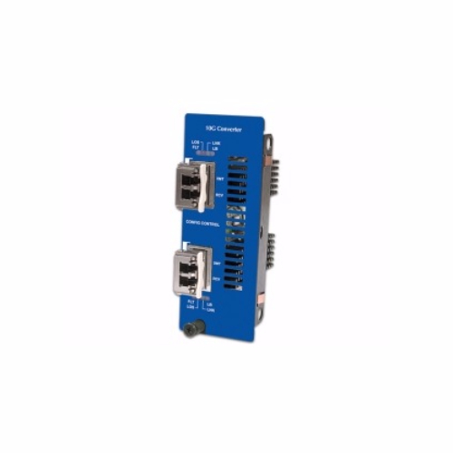 iMcV-10G-Converter, XFP/XFP (requires two XFP Modules, sold separately) 860-12100